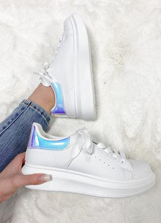 Alexie sneakers galaxy