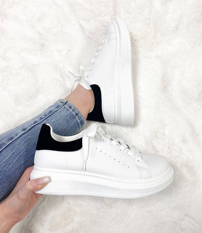 Alexie sneakers white