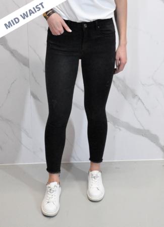 Lindsey jeans black