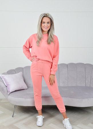 Lucie jogging set pink