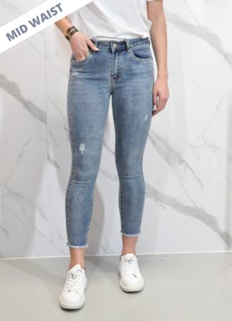 Merel jeans blue