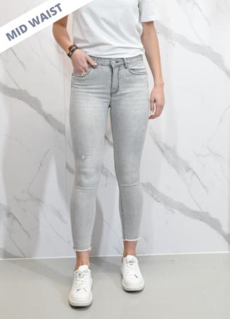 Gigi jeans light grey