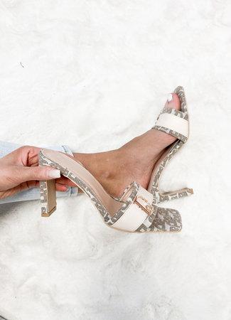 Kaylee heels