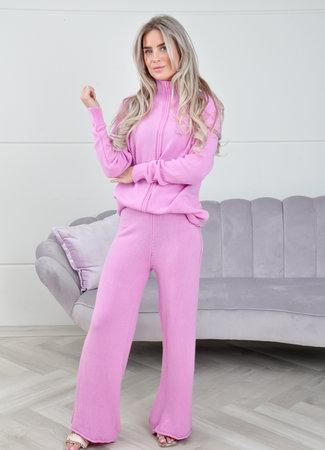 Kate comfy set pink