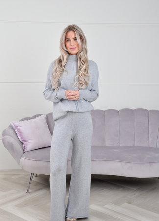 Kate comfy set grey