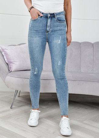 Zavie jeans blue