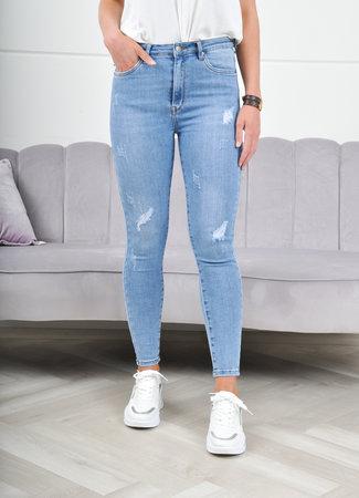 Mikky jeans blue