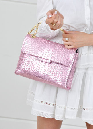 Essie bag pink