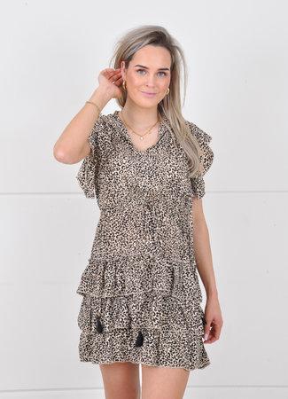 Lela dress leo