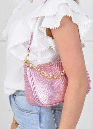 Andie bag pink