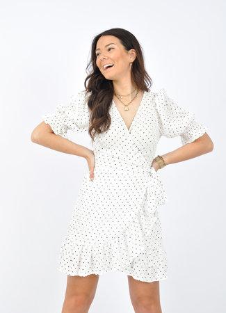 Sunlover dress white