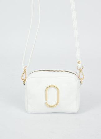 Jacie bag white