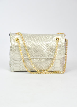 Evi bag gold