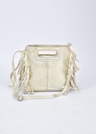 Sylvie bag gold