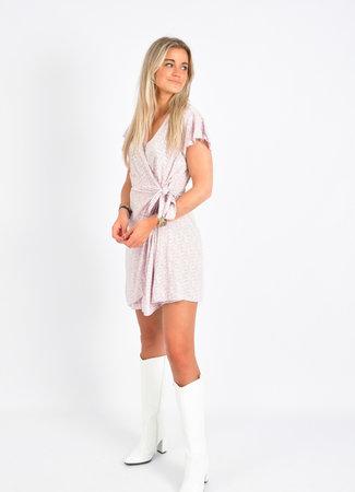 Famke dress lila