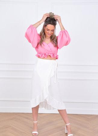 Kaylee maxi skirt