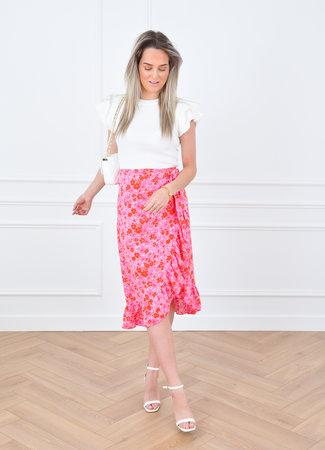 Navia maxi skirt