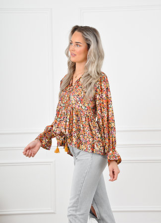 Lissy blouse