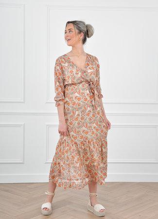 Sofia maxi dress