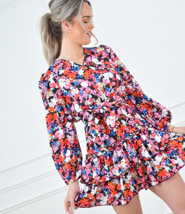 Fanna dress