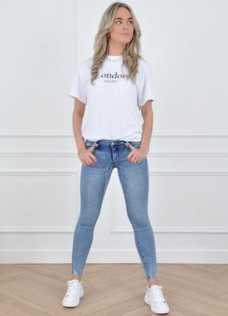QH Vivian jeans blue