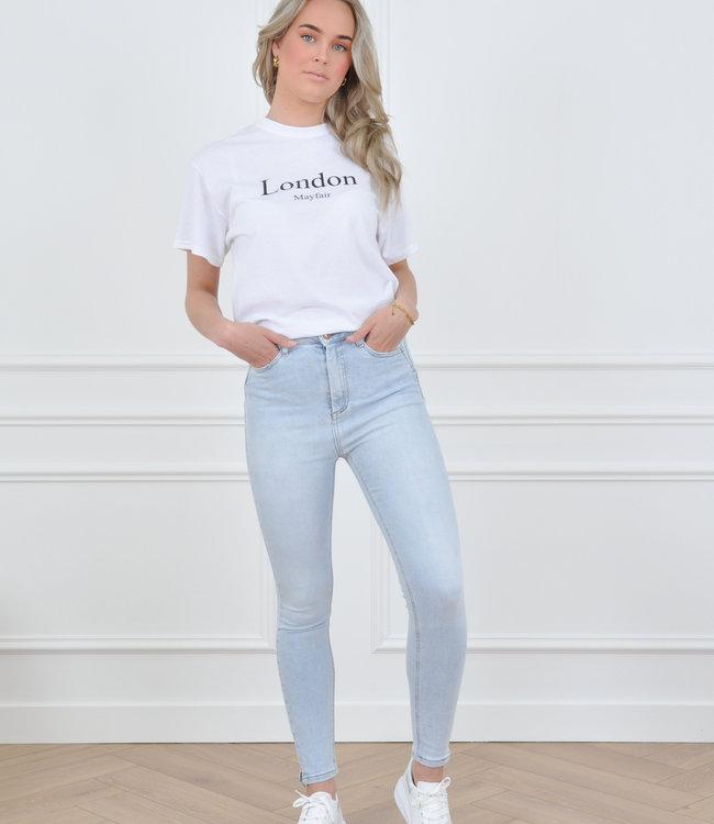 QH Nien jeans blue