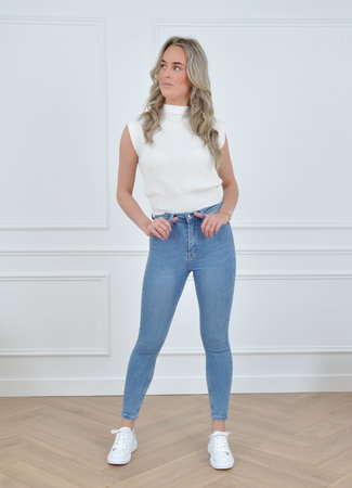 Diana jeans blue