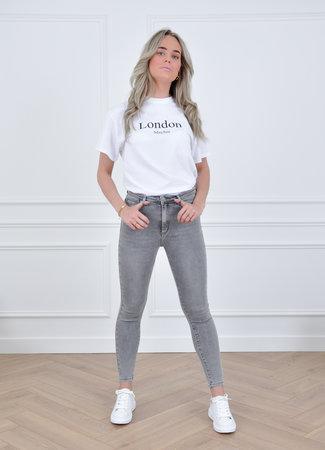 Cara jeans grey