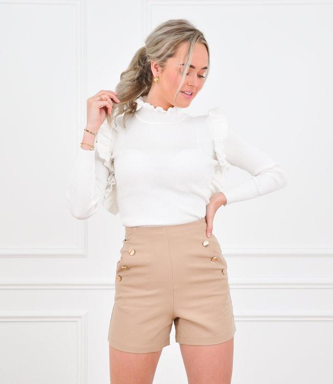 Rachel short