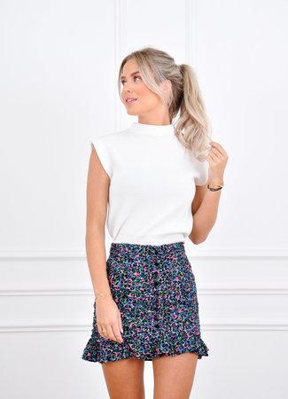 Naomi skirt green