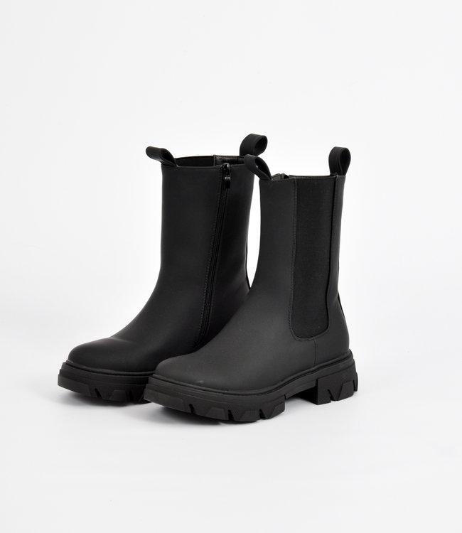 Raina boots black