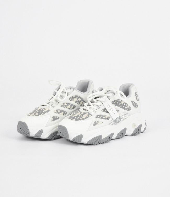 Romy sneakers grey