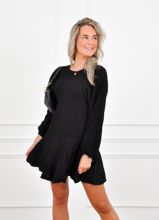 Livy dress black