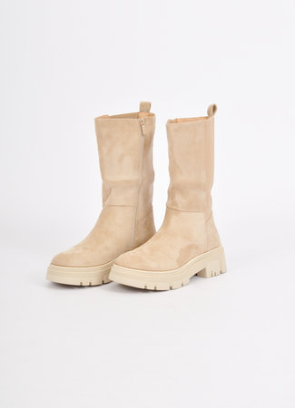 Pam boots suede
