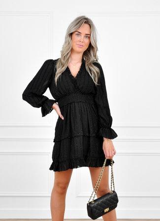 Cece dress black
