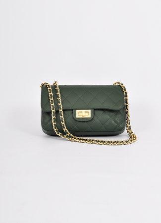Sophia bag green