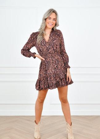 Mauri dress