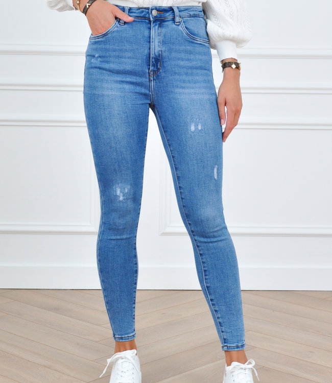 Veerle jeans blue