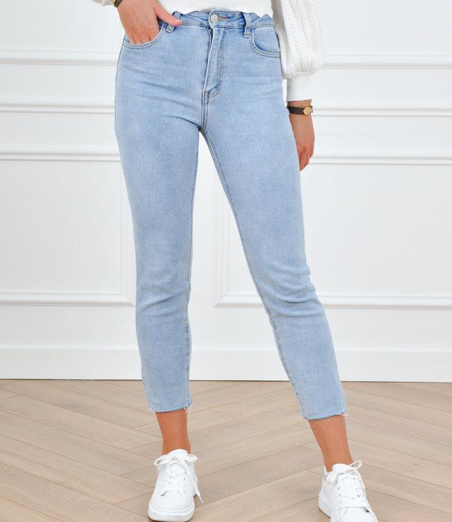 Elora mom jeans