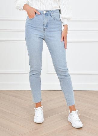 Noortje mom jeans