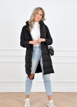 Sophie jacket black