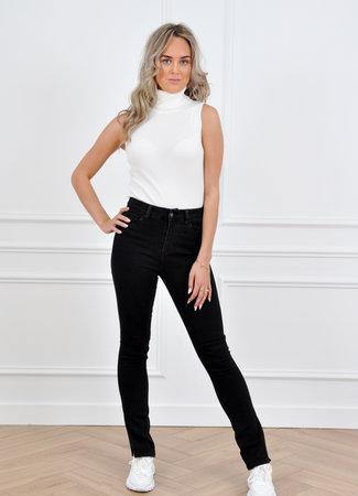 Myrthe  jeans black