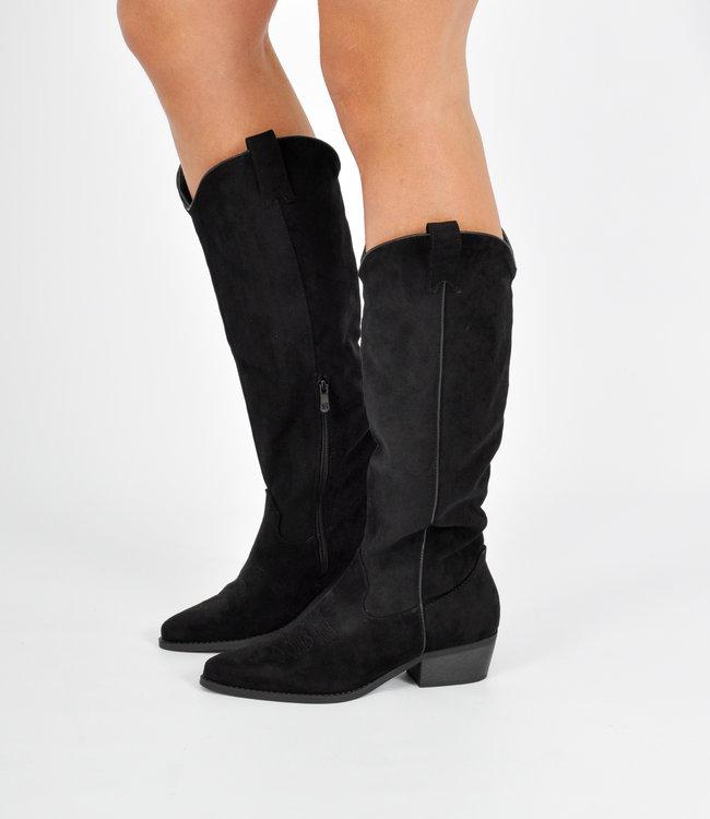 Manon boots black