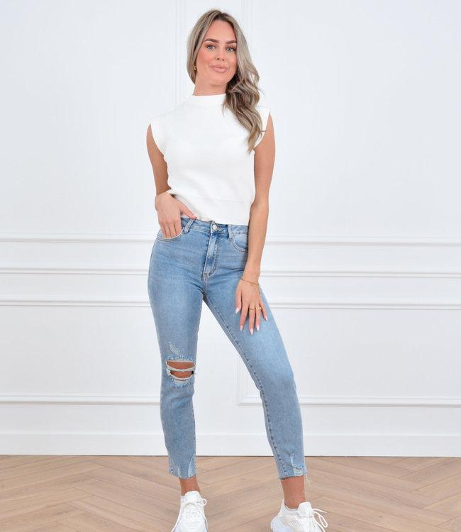 Josefien mom jeans