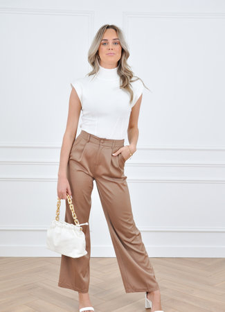 Jill pants beige