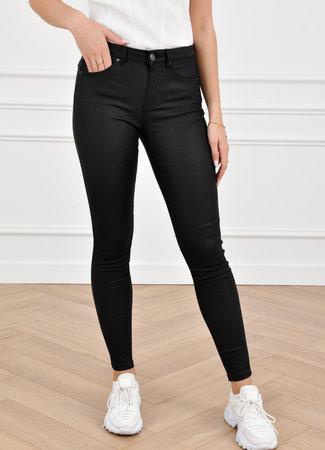 Luen leather pants