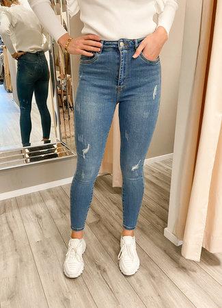 Sofia jeans blue