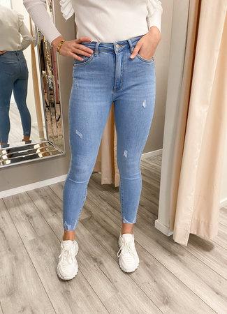 Carmen jeans blue