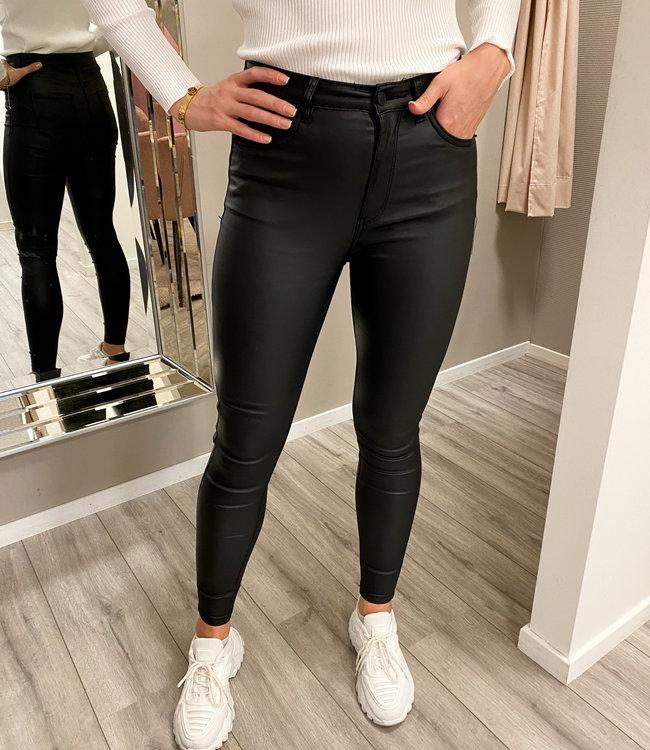 Susan leather pants