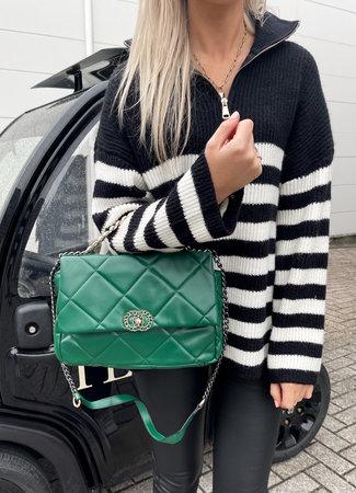 Kiki bag green